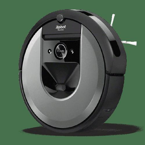 שואב אבק רובוט I7